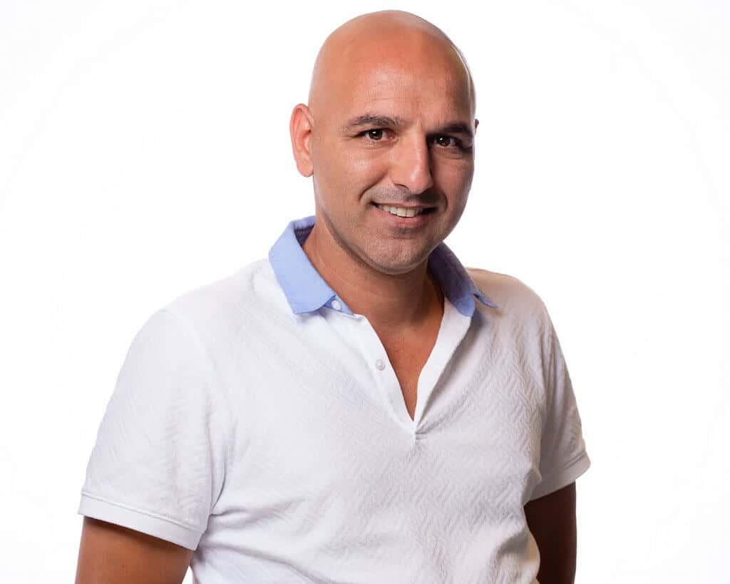 גיא כהן